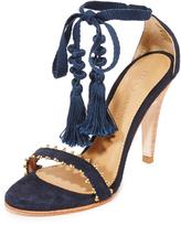 Ulla Johnson Dani Wrap Sandals