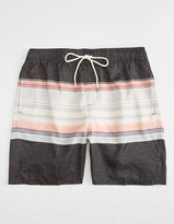 VALOR Poncherellie Mens Volley Shorts