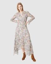 Maje Rangley Dress