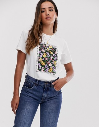 MBYM placement t-shirt-Multi