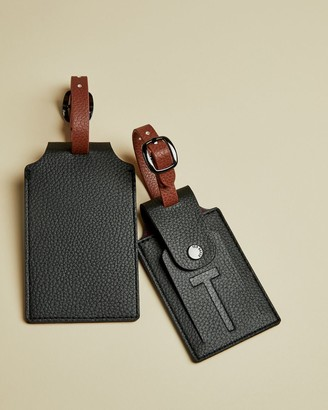 Ted Baker Luggage Tag Set