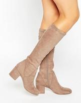 Asos CAMERON Knee High Boots