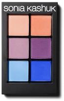 Sonia Kashuk 6 Pan Eye Palette - Color Euphoria 4