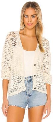 SWTR Crochet Cardigan