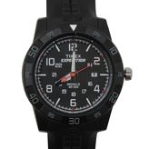 Timex Indiglo Expedition Analogue Watch Mens