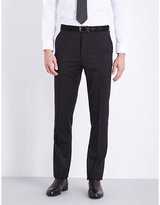 Ralph Lauren Purple Label Anthony Wool Trousers