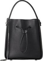 3.1 Phillip Lim Women's Soleil Small Bucket Bag-BLACK