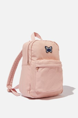 Supre Canvas Back Pack