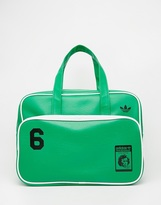 Adidas Originals Adidas Orignials Beckenbauer Airliner Messenger Bag - Green