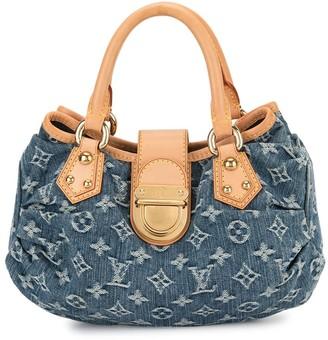 Louis Vuitton Pleaty mini bag