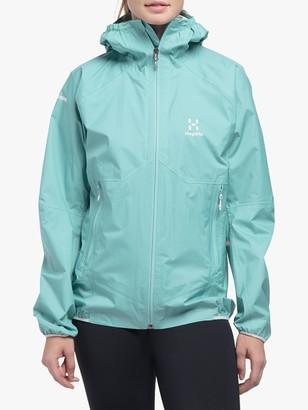 Haglöfs L.I.M PROOF Women's Waterproof Jacket