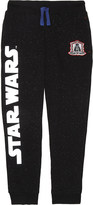 FABRIC FLAVOURS Star Wars cotton tracksuit bottoms 3-10 years