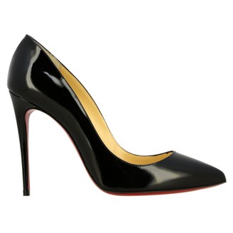 Christian Louboutin Pigalle Follies Patent Leather Pumps