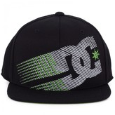 DC Shoes Embroidered Logo Baseball Cap