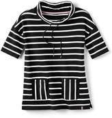 Talbots Fleet Stripes Pullover