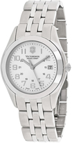 Swiss Army Alliance 241044 Men's Silver Tone Stainless Steel Watch