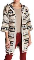 Raga Running Rampant Tassel Sweater