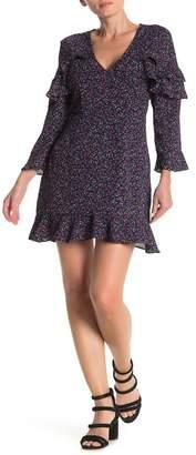 BB Dakota Touch of Romance Dress