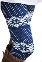 ABC Pants, Leggings, Womens Skinny Stretchy Printed Casual Leggings Pencil Tight Pants