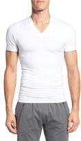 2xist Men's 'Form Shaping' V-Neck T-Shirt