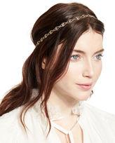 Jennifer Behr Rosita Crystal Head Wrap