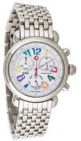 Michele CSX Grand Carousel Watch