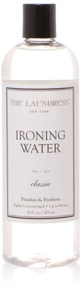 The Laundress Classic Ironing Water (475ml)