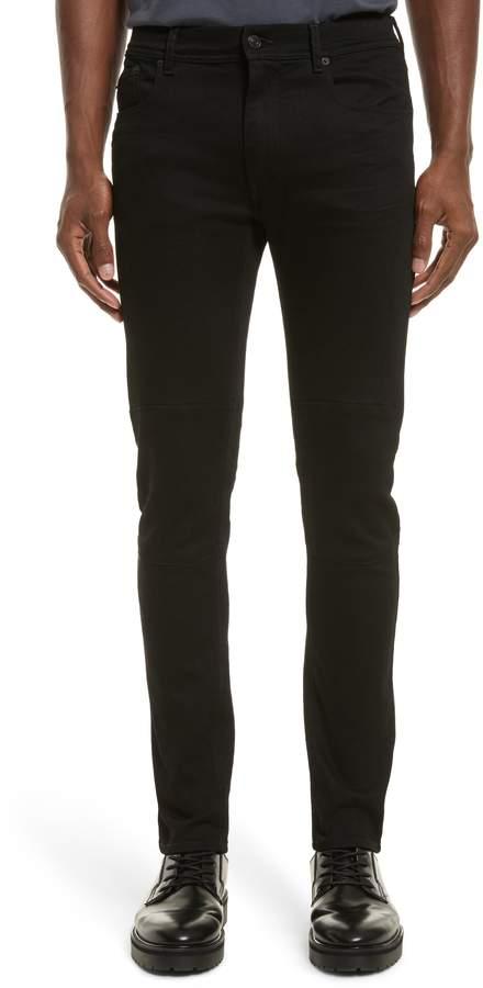 Belstaff Tattenhall Slim Fit Jeans