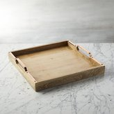 Crate & Barrel Beck Tray