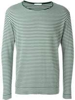 Societe Anonyme boat neck sweater