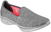 Skechers Women's GOwalk 4 Achiever Slip On Walking Shoe