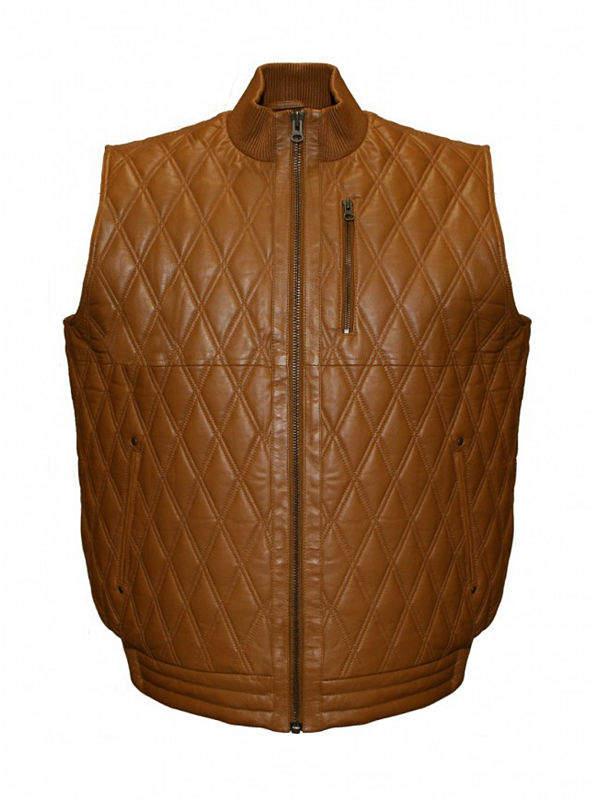Asstd National Brand Quilted Vest
