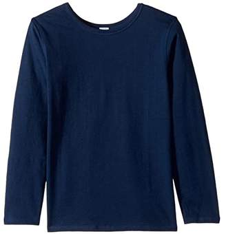 4Ward Clothing Long Sleeve Jersey Shirt - Reversible Front/Back (Little Kids/Big Kids)