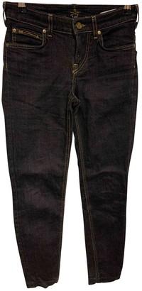Vivienne Westwood Blue Denim - Jeans Trousers