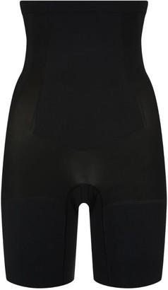 Spanx Power Conceal Her High-Waist Mid-Thigh Briefs