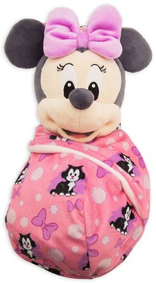 Disney Minnie Mouse Plush in Pouch Babies Small