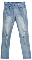 Girl's Maddie High Waist Jeans