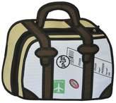 Handmade Cartoon Carryon Laptop-Bag