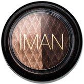 Iman Cosmetics Eye Shadow Duo hot choc by