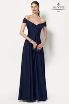 Alyce Paris Special Occasion Collection - 27123 Dress