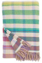 Missoni Tiziano Wool Throw Blanket