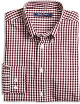 Brooks Brothers Boys' Non-Iron Gingham Shirt - Sizes XS-XL