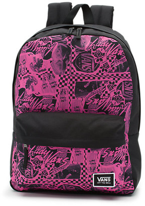 Vans Lady Realm Classic Backpack