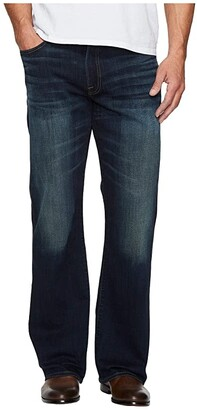 Lucky Brand 367 Vintage Boot Leg Jeans in Tinted Sena (Tinted Sena) Men's Jeans