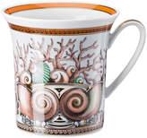 Versace Les Étoiles de la Mer Mug - White