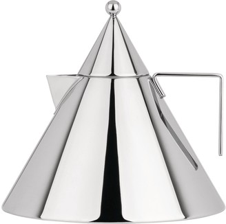 Alessi Il Conico Stainless Steel Kettle