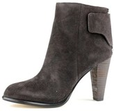 French Connection Womens Cameo Leather Closed Toe Ankle Fashion Boots.
