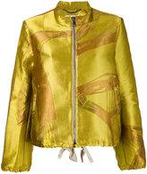 Dorothee Schumacher zipped jacket