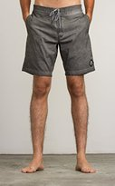 RVCA Men's Wanderer 19 Trunk