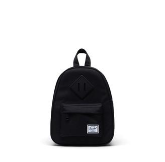 Herschel Heritage Mini Backpack Black